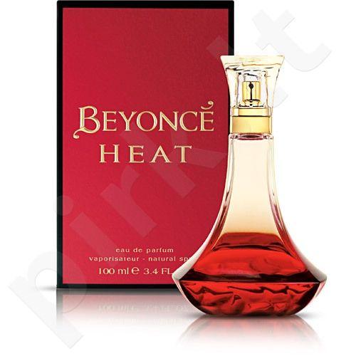 Beyonce Heat, kvapusis vanduo (EDP) moterims, 30 ml
