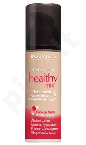 BOURJOIS Paris Healthy Mix pagrindas 52, 30ml, kosmetika moterims
