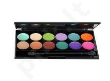 Sleek MakeUP I-Divine akių šešėliai Palette, kosmetika moterims, 13,2g, (732 Snapshots)