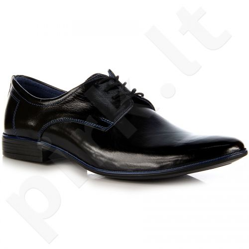 Gregor 158  odiniai klasikiniai batai vyrams