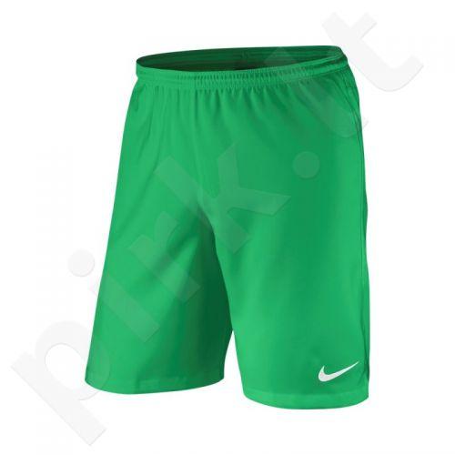 Šortai futbolininkams Nike Laser II Woven Short M 588415-307