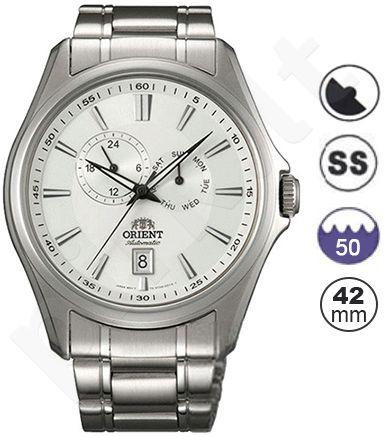 Laikrodis ORIENT CLASSIC automatinis FET0R006W0