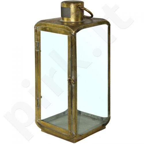 Žibintas metalinis 97139