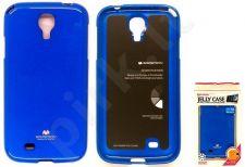 Samsung Galaxy S4 dėklas JELLY Mercury mėlynas
