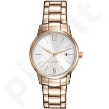 Esprit ES100S62014 Abbie Rose Gold moteriškas laikrodis