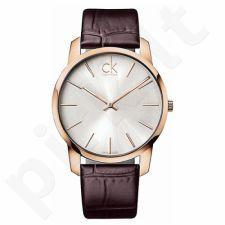 Vyriškas CALVIN KLEIN laikrodis K2G21629