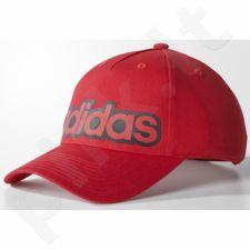 Kepurė  su snapeliu Adidas Performance Linear AY4819