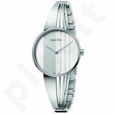 Moteriškas laikrodis CK LADIES K6S2N116