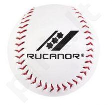 Beisbolo kamuoliukas 5d. 01 white