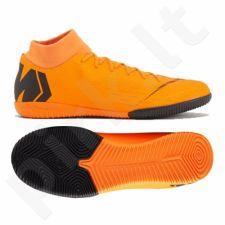 Futbolo bateliai  Nike Merurial Superflyx 6 Academy IC M AH7369-810