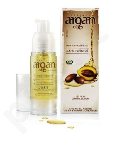Diet Esthetic Aragan Oil, 30ml, kosmetika moterims