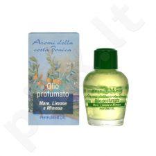 Frais Monde Seapurškiklis Lemon And Mimosa Perfumed Oil, parfumuotas aliejus moterims, 12ml