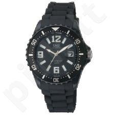 Universalus laikrodis Q&Q A430J001Y