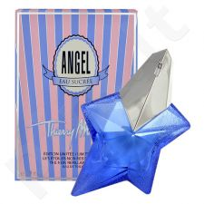Thierry Mugler Angelis Eau Sucree 2015, EDT moterims, 50ml, (testeris)