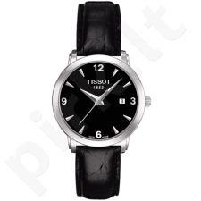 Tissot T-Moments T057.210.16.057.00 moteriškas laikrodis