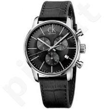 Vyriškas CALVIN KLEIN laikrodis K2G271C3
