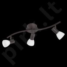 Taškinis šviestuvas EGLO 94153 | DAKAR 5