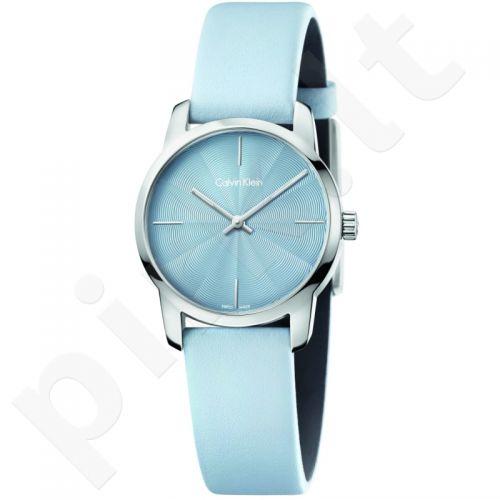 Moteriškas laikrodis CK K2G231VN