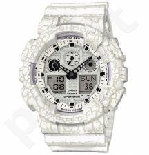Vyriškas laikrodis Casio G-Shock GA-100CG-7AER