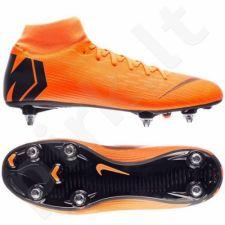 Futbolo bateliai  Nike Mercurial Superfly 6 Academy SG Pro M AH7364-810