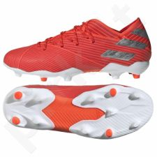 Futbolo bateliai Adidas  Nemeziz 19.1 FG JR F99955