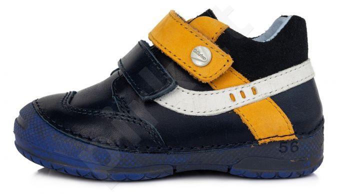 D.D. step tamsiai mėlyni batai 20-24 d. 038261a