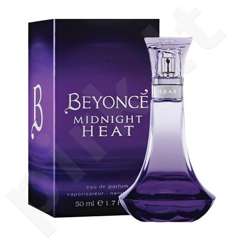 Beyonce Midnight Heat, kvapusis vanduo (EDP) moterims, 30 ml