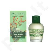 Frais Monde Seapurškiklis Orange And Beries Perfumed Oil, parfumuotas aliejus moterims, 12ml