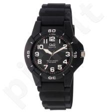 Vyriškas, Vaikiškas laikrodis Q&Q VQ84J002Y