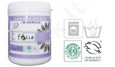 Folia MINERALINIS SKALBINIŲ MINKŠTIKLIS, levandų kvapo, 650 g