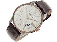 Romanson Classic TL3205MM1JAS6R vyriškas laikrodis