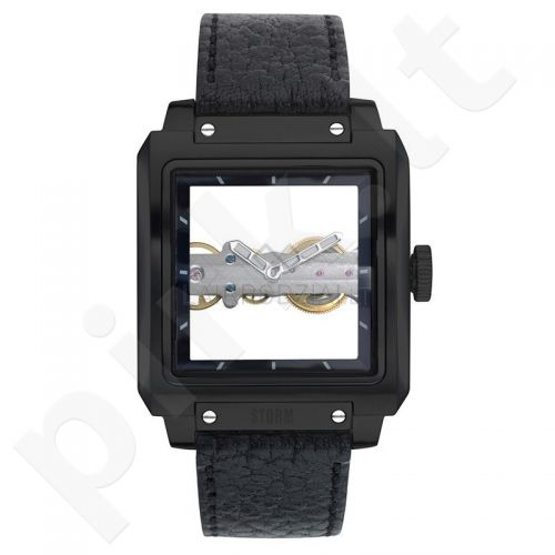 Vyriškas laikrodis Storm Mekon Slate