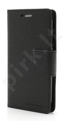 Samsung Galaxy A5 dėklas FANCY Mercury juodas