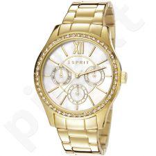Esprit ES107782002 Paige Gold moteriškas laikrodis