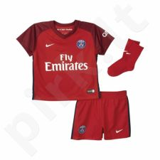 Komplektas futbolininkui Nike PSG Kids AW 776723-601