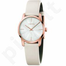 Moteriškas laikrodis CK K2G236X6