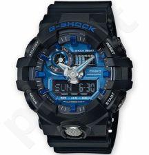 Vyriškas laikrodis Casio G-Shock GA-710-1A2ER
