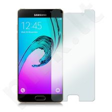 Tempered glass screen protector, Samsung Galaxy A3 (2017) 2.5D (without package, 5 pcs)