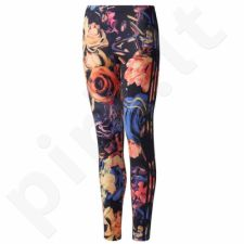Sportinės kelnės adidas Originals Rose Leggings Junior BQ3981