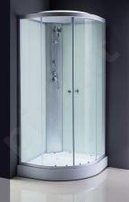 Dušo kabina R8603 80x80 fabric