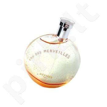Hermes Eau Des Merveilles, tualetinis vanduo (EDT) moterims, 50 ml