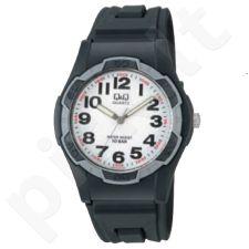 Vyriškas, Vaikiškas laikrodis Q&Q VP94J004Y