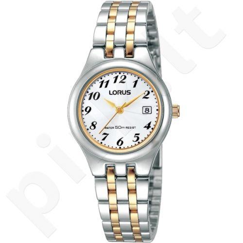 Moteriškas laikrodis LORUS RH729AX-9