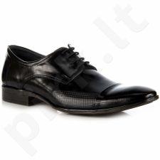 Gregor 117  odiniai klasikiniai batai vyrams