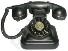 Retro telefonas Brondi Vintage 20 B (juodas)