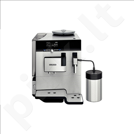 Siemens TE806201RW Fully Automatic Espresso Maker
