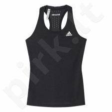 Marškinėliai treniruotėms Adidas Climachill Tank W AI0879