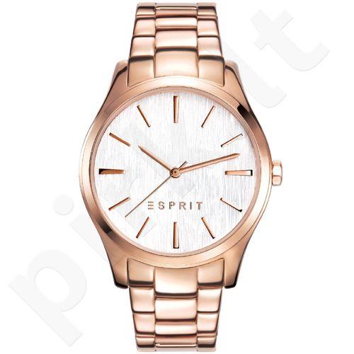 Esprit ES108132006 Audrey Rose Gold moteriškas laikrodis