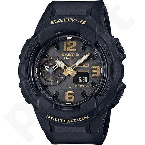 Moteriškas Casio laikrodis BGA-230-1BER