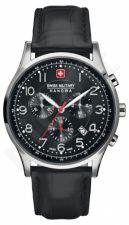 Laikrodis SWISS MILITARY HANOWA SM06-4187-04-007